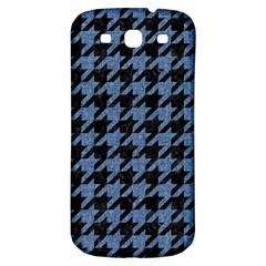 HTH2 BK-MRBL BL-DENM Samsung Galaxy S3 S III Classic Hardshell Back Case