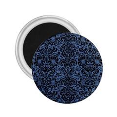 DMS2 BK-MRBL BL-DENM (R) 2.25  Magnets