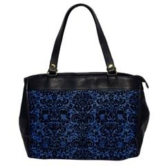 DMS2 BK-MRBL BL-DENM (R) Office Handbags