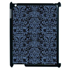 DMS2 BK-MRBL BL-DENM Apple iPad 2 Case (Black)
