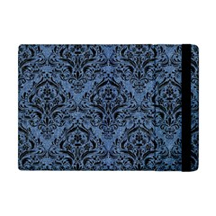 DMS1 BK-MRBL BL-DENM (R) Apple iPad Mini Flip Case