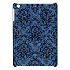 DMS1 BK-MRBL BL-DENM (R) Apple iPad Mini Hardshell Case