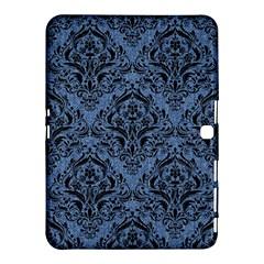 DMS1 BK-MRBL BL-DENM (R) Samsung Galaxy Tab 4 (10.1 ) Hardshell Case