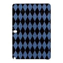 DIA1 BK-MRBL BL-DENM Samsung Galaxy Tab Pro 10.1 Hardshell Case
