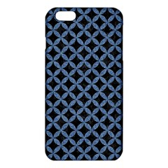 CIR3 BK-MRBL BL-DENM iPhone 6 Plus/6S Plus TPU Case