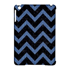 CHV9 BK-MRBL BL-DENM Apple iPad Mini Hardshell Case (Compatible with Smart Cover)