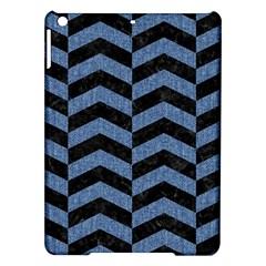 CHV2 BK-MRBL BL-DENM iPad Air Hardshell Cases