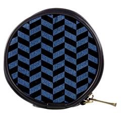 CHV1 BK-MRBL BL-DENM Mini Makeup Bags
