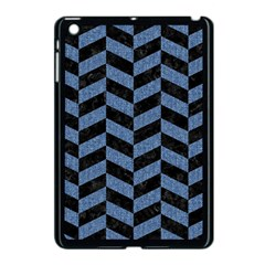 CHV1 BK-MRBL BL-DENM Apple iPad Mini Case (Black)