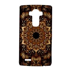 3d Fractal Art LG G4 Hardshell Case