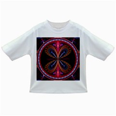 3d Abstract Ring Infant/Toddler T-Shirts