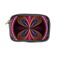 3d Abstract Ring Coin Purse