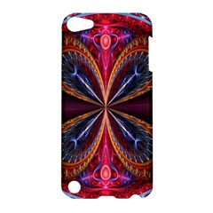 3d Abstract Ring Apple iPod Touch 5 Hardshell Case