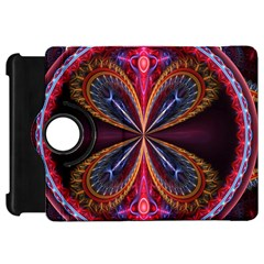 3d Abstract Ring Kindle Fire HD 7