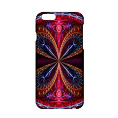 3d Abstract Ring Apple iPhone 6/6S Hardshell Case