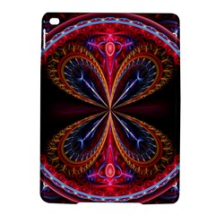 3d Abstract Ring iPad Air 2 Hardshell Cases