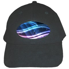 Illustrations Color Purple Blue Circle Space Black Cap