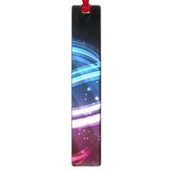 Illustrations Color Purple Blue Circle Space Large Book Marks