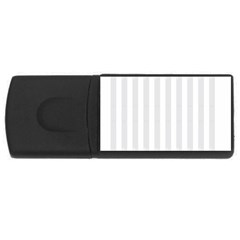 Main Field Football Sport Gray USB Flash Drive Rectangular (2 GB)