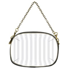 Main Field Football Sport Gray Chain Purses (Two Sides)