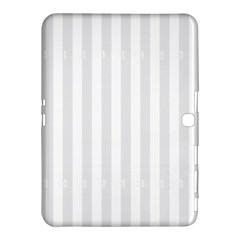 Main Field Football Sport Gray Samsung Galaxy Tab 4 (10.1 ) Hardshell Case