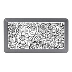 These Flowers Need Colour! Memory Card Reader (mini)