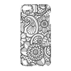 These Flowers Need Colour! Apple iPod Touch 5 Hardshell Case