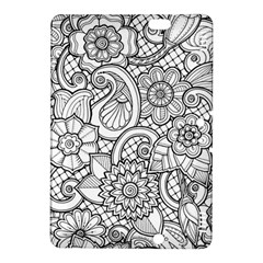 These Flowers Need Colour! Kindle Fire HDX 8.9  Hardshell Case