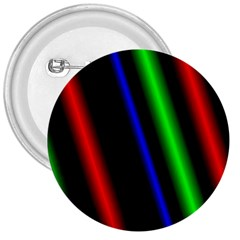 Multi Color Neon Background 3  Buttons