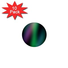 Course Gradient Color Pattern 1  Mini Buttons (10 pack)
