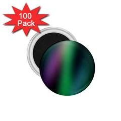 Course Gradient Color Pattern 1.75  Magnets (100 pack)