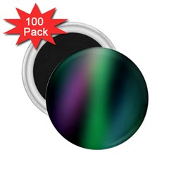 Course Gradient Color Pattern 2.25  Magnets (100 pack)