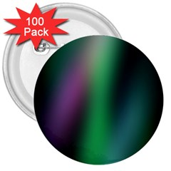 Course Gradient Color Pattern 3  Buttons (100 pack)