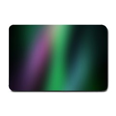 Course Gradient Color Pattern Small Doormat