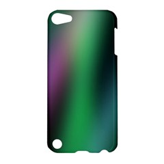 Course Gradient Color Pattern Apple iPod Touch 5 Hardshell Case