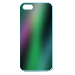 Course Gradient Color Pattern Apple Seamless iPhone 5 Case (Color)