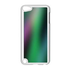 Course Gradient Color Pattern Apple Ipod Touch 5 Case (white)