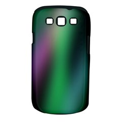 Course Gradient Color Pattern Samsung Galaxy S III Classic Hardshell Case (PC+Silicone)
