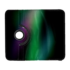 Course Gradient Color Pattern Galaxy S3 (Flip/Folio)