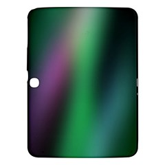 Course Gradient Color Pattern Samsung Galaxy Tab 3 (10.1 ) P5200 Hardshell Case