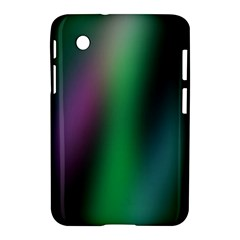 Course Gradient Color Pattern Samsung Galaxy Tab 2 (7 ) P3100 Hardshell Case