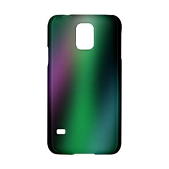 Course Gradient Color Pattern Samsung Galaxy S5 Hardshell Case