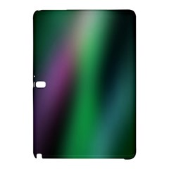 Course Gradient Color Pattern Samsung Galaxy Tab Pro 10.1 Hardshell Case