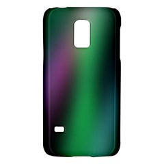 Course Gradient Color Pattern Galaxy S5 Mini