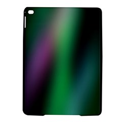 Course Gradient Color Pattern iPad Air 2 Hardshell Cases