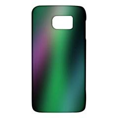 Course Gradient Color Pattern Galaxy S6