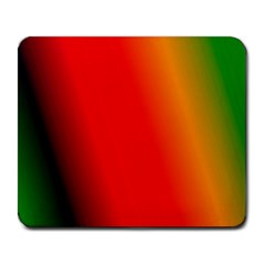 Multi Color Pattern Background Large Mousepads