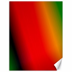 Multi Color Pattern Background Canvas 18  X 24