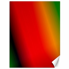 Multi Color Pattern Background Canvas 36  x 48