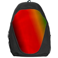 Multi Color Pattern Background Backpack Bag